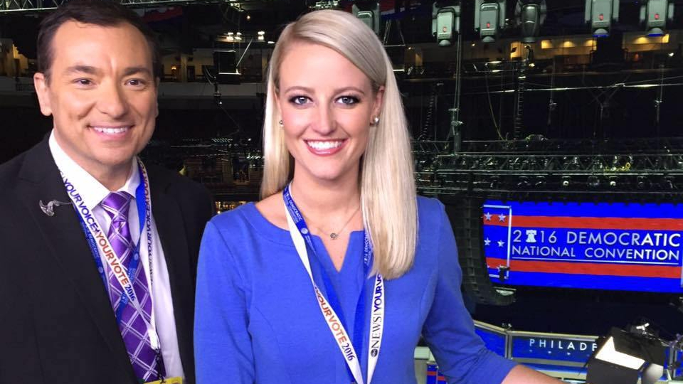 Resume Kelsey Kerwin Anchor Reporter Producer
